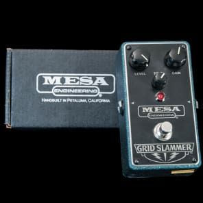 Mesa Boogie  Grid Slammer Drive Pedal for sale