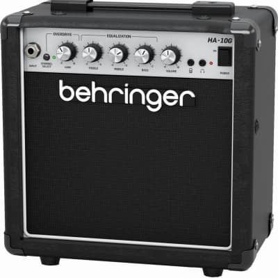 Behringer HA-10G Guitar Combo Amp for sale