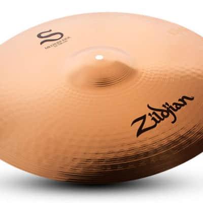 "Zildjian 22"" S Series Medium Ride Cymbal"