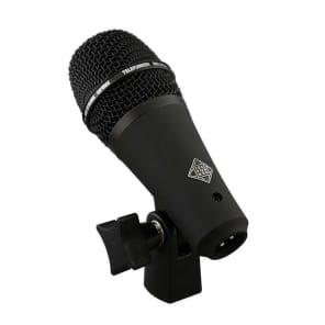 Telefunken M80-SH Short Handle Dynamic Microphone