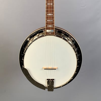 Gold Star GF-100JD Mastertone-style Banjo for sale