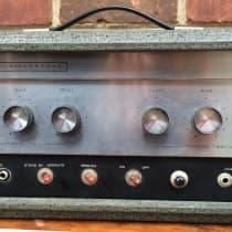 Silvertone Model 1483 23-Watt Bass / Guitar Head image