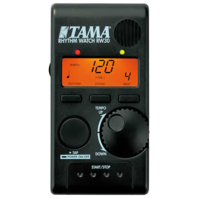 Tama RW30 Rhythm Watch Mini Metronome for sale