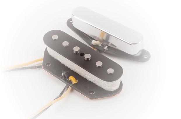 fender custom shop texas special tele pickups 2 reverb. Black Bedroom Furniture Sets. Home Design Ideas