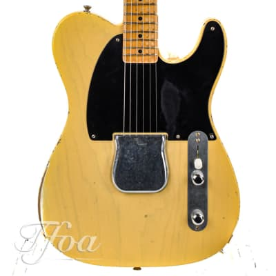 Fender Custom Shop Stealth Esquire John English Masterbuilt Relic for sale