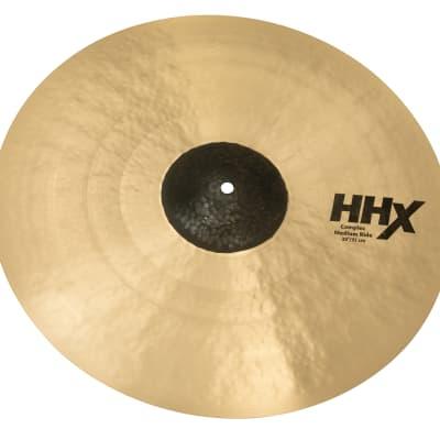 "Sabian  20"" HHX Complex Medium Ride"