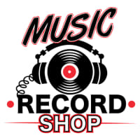 Music Record Shop