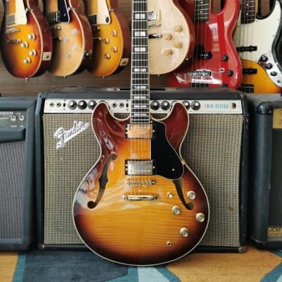 Yamaha SA 2200  2021 Violin Sunburst for sale