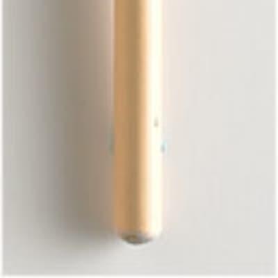 Innovative Percussion IP1007 Jim Casella Series Indoor/Outdoor - Medium-Dark Xylophone Mallets - Purple - Rattan