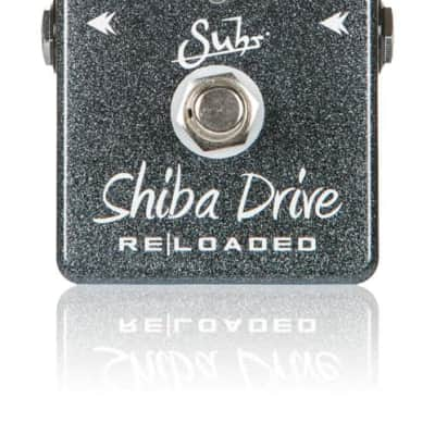 Suhr Shiba Drive Reloaded Galactic Limited Edition