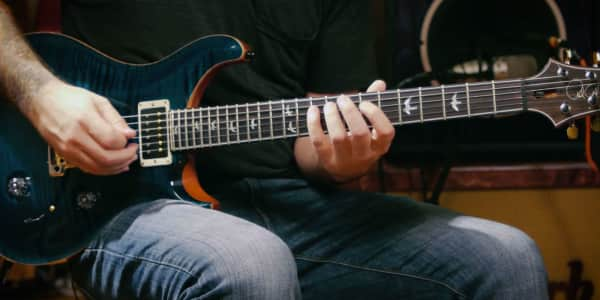 Learn To Play: Diatonic Chord Progressions | Reverb News