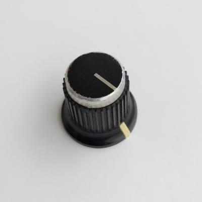 Original Peavey Knob for Silver Stripe amps Bandit 112...