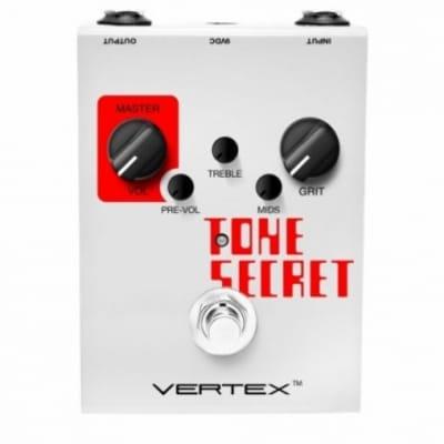 Vertex Tone Secret