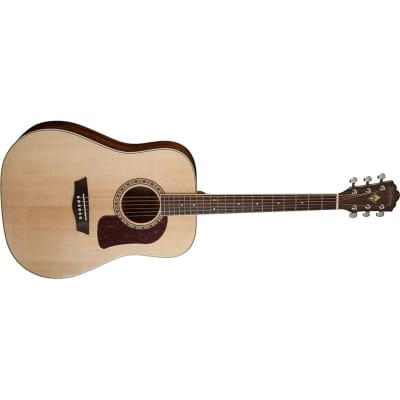 Washburn D10S Heritage Dreadnought Acoustic for sale