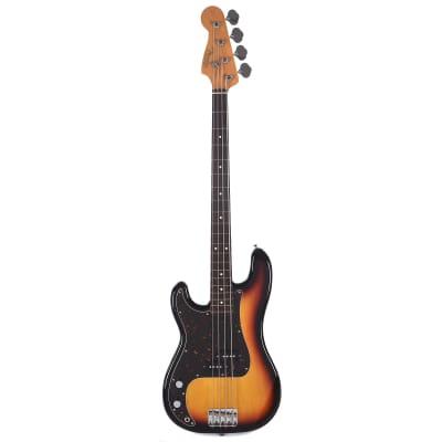 Fender MIJ Traditional '60s Precision Bass Left-Handed