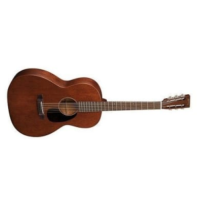 Martin 000-15SM Auditorium Acoustic, 12-Fret, Slotted Headstock, Mahogany for sale
