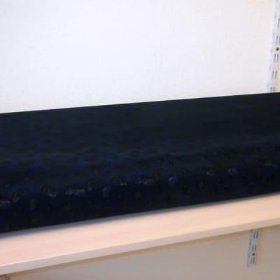 SM Korg Kronos Black Velours Dust Cover