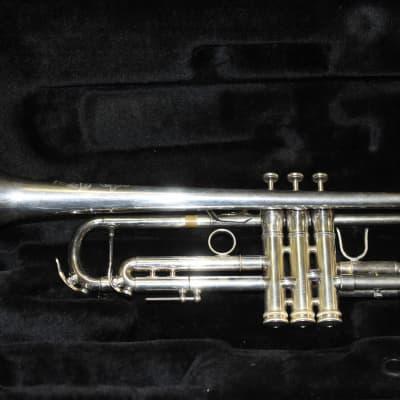 Jupiter XO JTR-1604 1991 Silver
