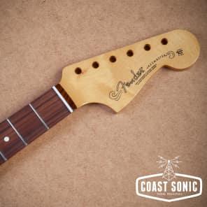 Fender Classic Player Jazzmaster Neck