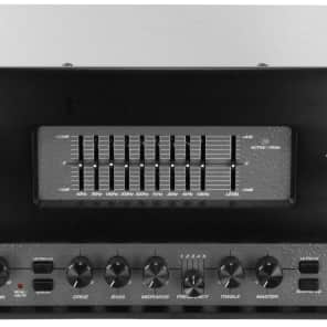 Ampeg SVT-2PRO Rackmount Bass Amp Head