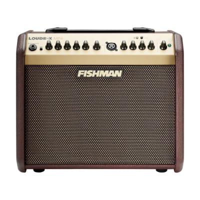 Fishman Loudbox Mini 60W Acoustic Amp - Bluetooth for sale