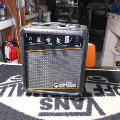 Gorilla GG-20 Classic 1988 Black for sale