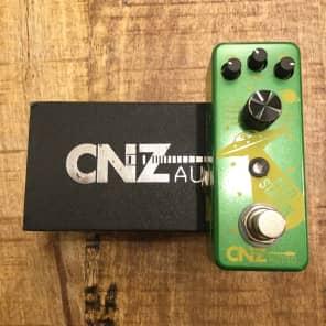 CNZ Audio Mod Station