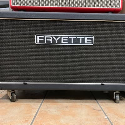 Fryette 2X12 Fat Bottom - Made In USA - NOS for sale