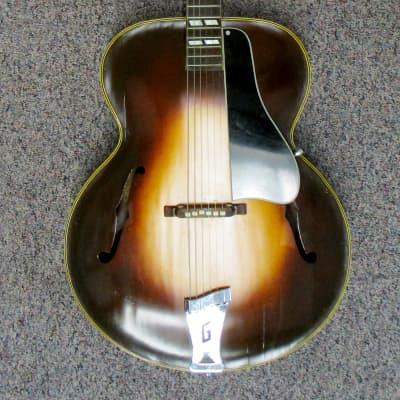 Gibson L-12 1935 - 1938 Sunburst
