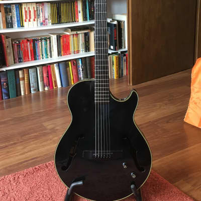 Ibanez Lonestar Black for sale