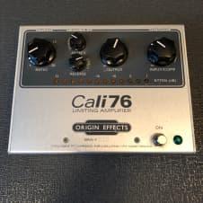 Origin Effects Cali76-TX