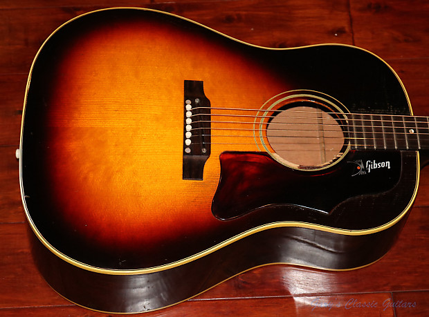 1968 gibson j 45 gia0657 gary 39 s classic guitars reverb. Black Bedroom Furniture Sets. Home Design Ideas