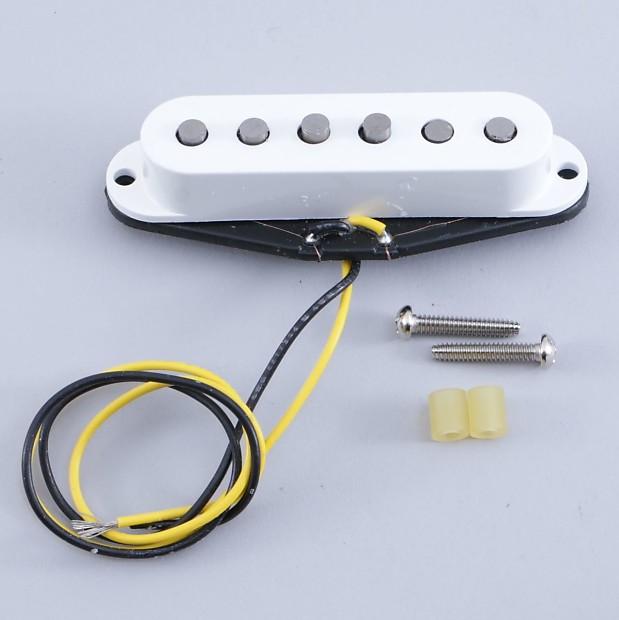 Fantastic Open Box Fender Tex Mex Stratocaster Bridge Single Coil Reverb Wiring Database Liteviha4X4Andersnl