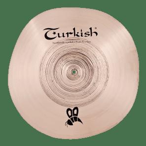 """Turkish Cymbals 22"""" Effects Series Bee Crash B-C22"""