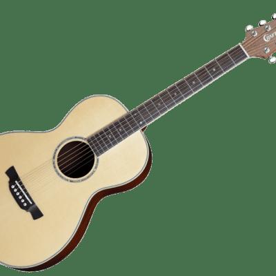 Crafter PL8/N Parlour Acoustic Guitar for sale