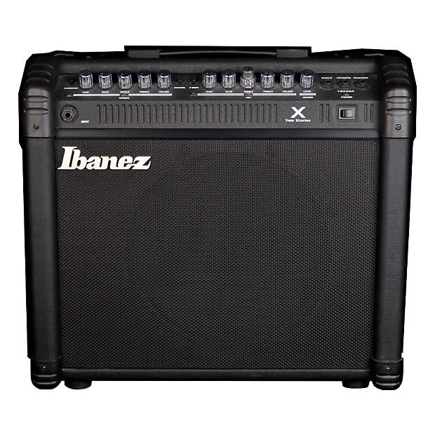 Ibanez Combo Guitar Amp : ibanez tbx65r 65 watt guitar combo amp reverb ~ Hamham.info Haus und Dekorationen