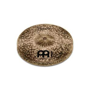 "Meinl 15"" Byzance Dark Hi-Hat (Bottom)"