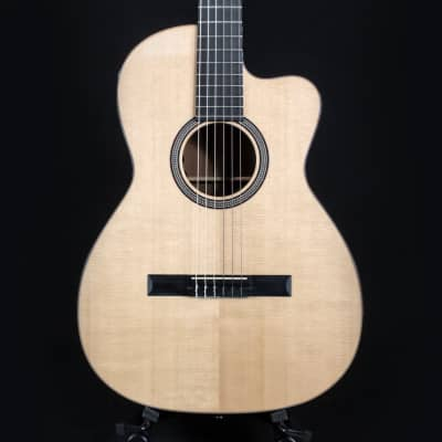 Martin 000C-N 12-Fret Nylon String Acoustic Electric Guitar 2020 (2226792) for sale
