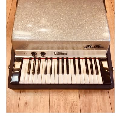 FENDER Rhodes Piano Bass de 1973