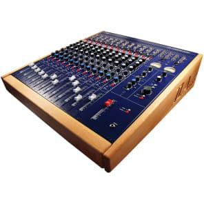 TL Audio M1 Tubetracker 12-Channel Tube Mixer