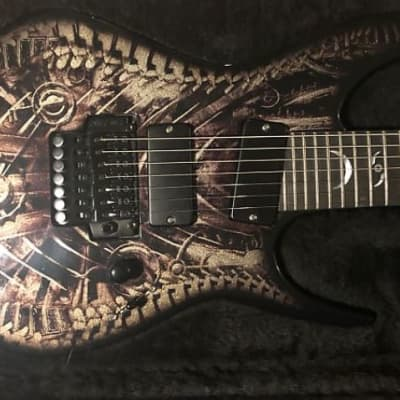 Dean Rusty Cooley Xenocide RC7 USA for sale