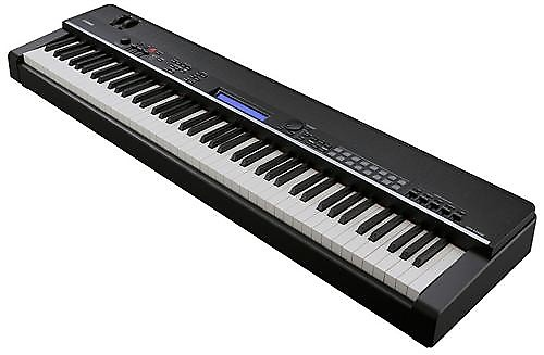 yamaha cp4 stage piano used reverb