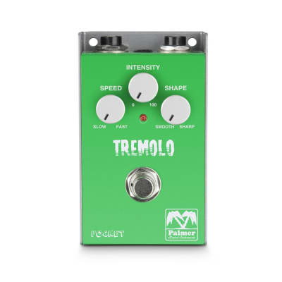Palmer Tremolo 2018 for sale