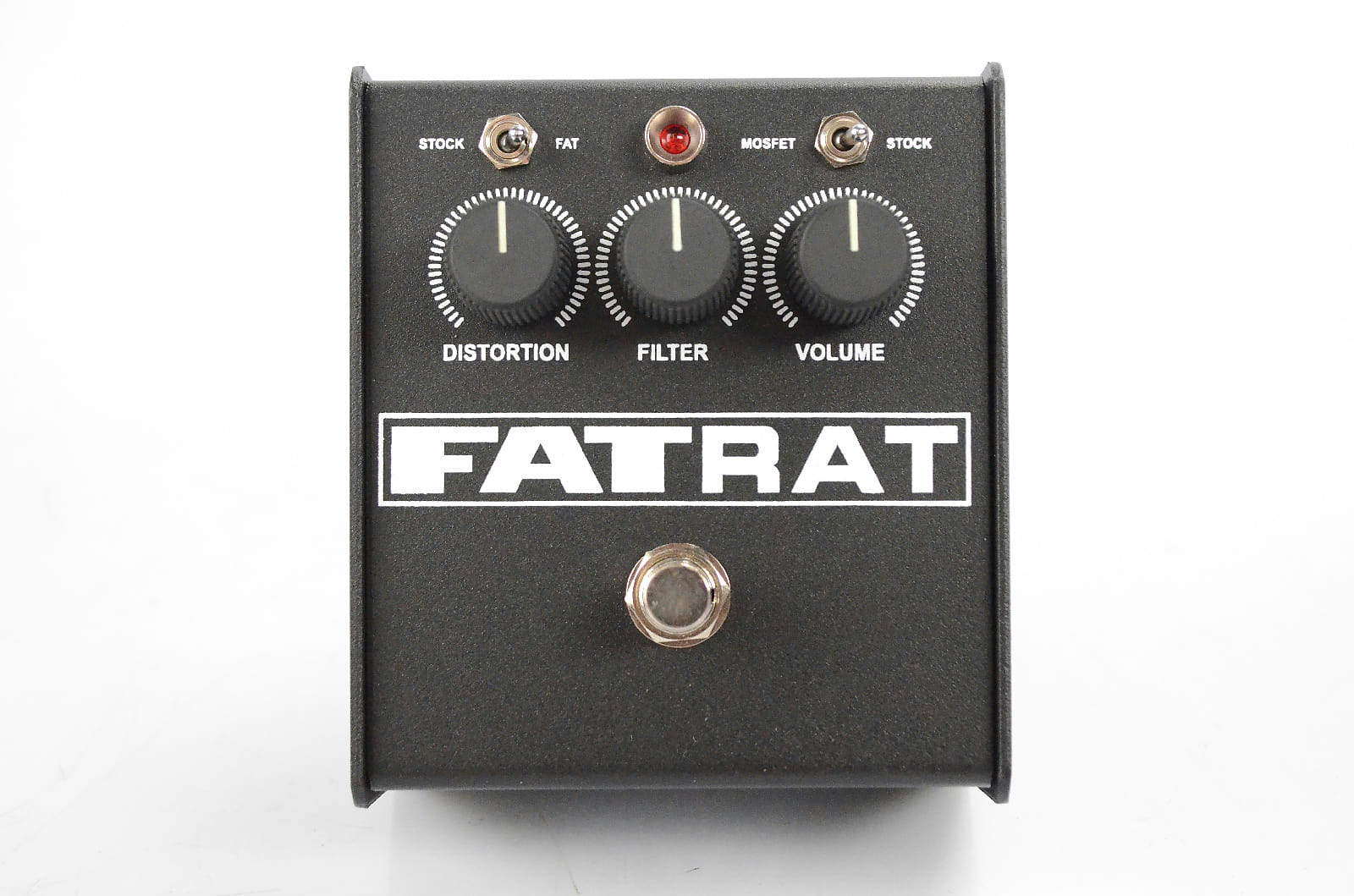 the fat rat