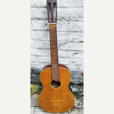 MUSIMA Free guitar to restore or for decoration ! 1960 for sale