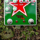 Custom Pedals for creation by noiseKICK FX