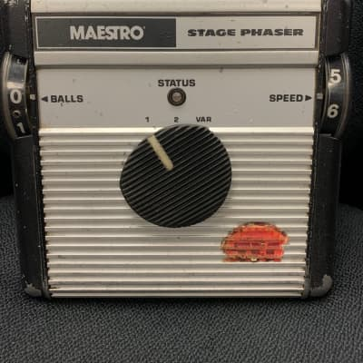 Maestro Stage Phaser for sale