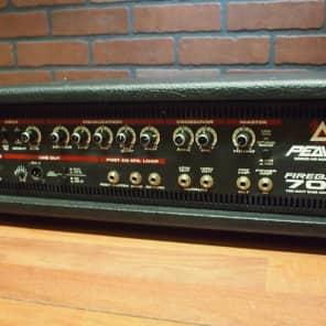 Peavey Firebass 700-Watt Bass Head