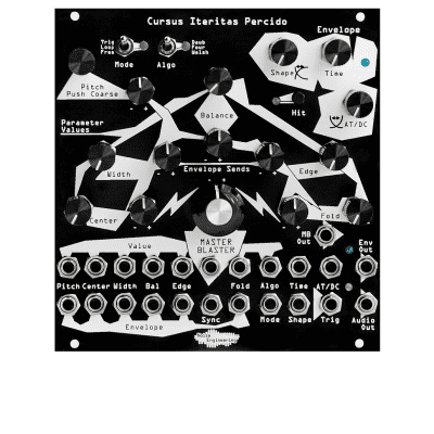 Noise Engineering Cursus Iteritas Percido