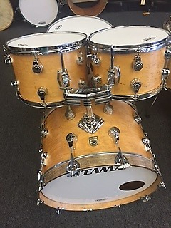Tama By Camco Vintage Drum Kit 4 Piece Music Go Round Reverb